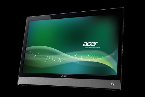 Acer AiO Smart Display DA220HQL