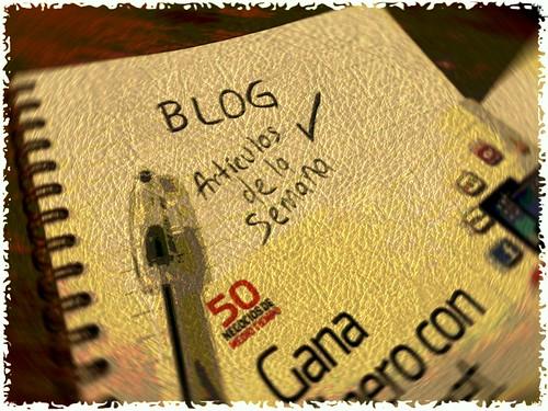 Blogs a seguir