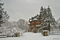 Vale mansion