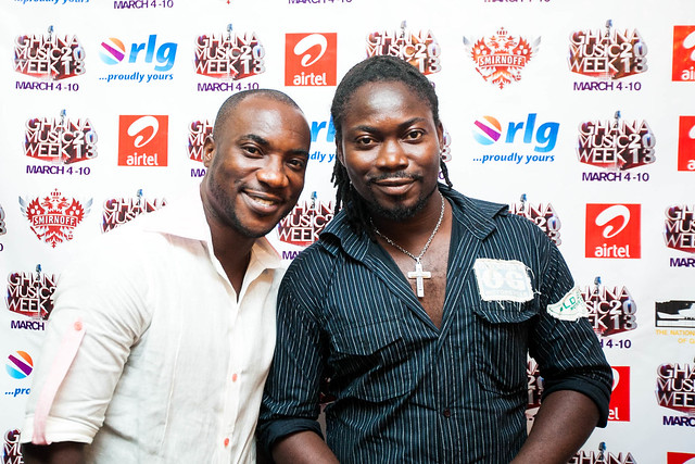 Ghana Music Week media briefing (12)
