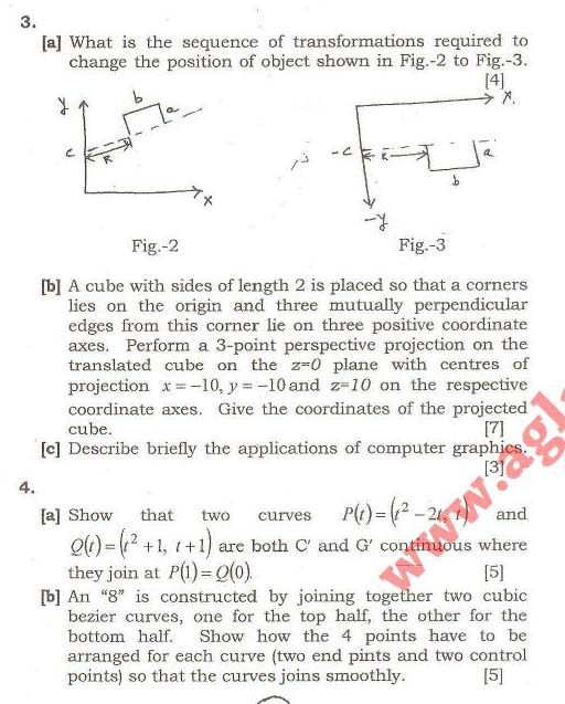 NSIT: Question Papers 2009 – 4 Semester - End Sem - IC-214