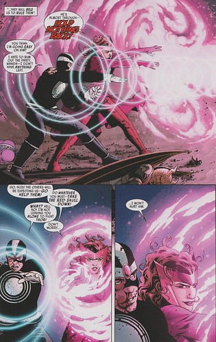 havok scarlet witch uncanny avengers #4