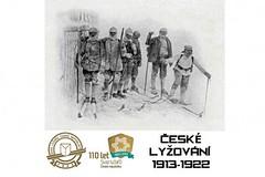 České lyžování od r. 1913 do 1922