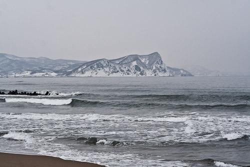 Ranshima Beach 3