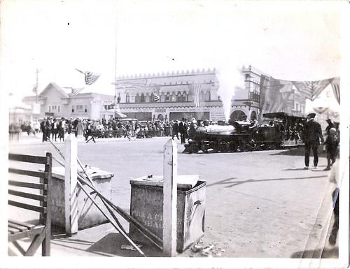 Venice Beach 1919