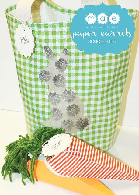 Paper Carrots Portrait2