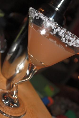 grapefruit mexican martini