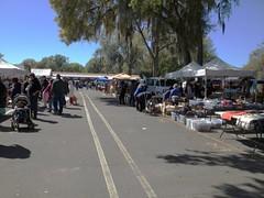 Webster Westside Flea Market, Webster, Florida