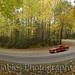 Newfound Gap Road Round-a-bout, Great Smoky Mountain National Park, Tennessee by Ken Gables Photography