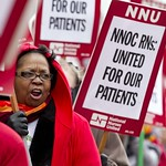 """SAFE PATIENT HANDLING"" LAW HB 856 CRITICAL TO HOSPITAL SAFETY, MAKES ECONOMIC SENSE, SAY NURSES"