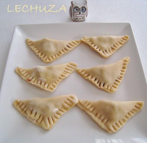 Mini empanadillas de chorizo de untar (22)