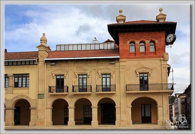 17 Via Bayona Tolosa-Beasain
