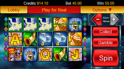 Spin Palace Mobile Casino iPad, iPhone