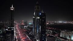 Rooftop Dubai V
