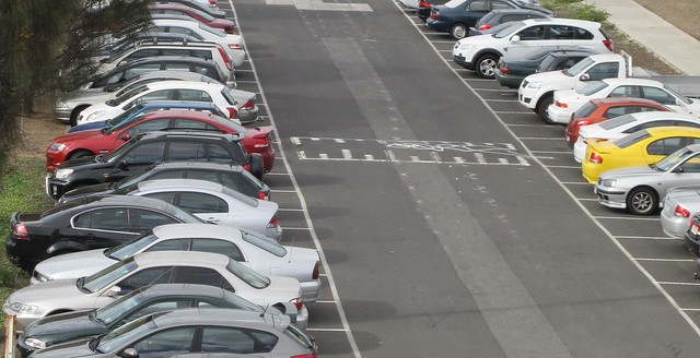 Should Parking At Melbourne Railway Stations Be Free Daniel Bowen