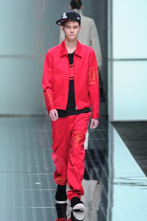 FW13 Tokyo mastermind JAPAN224_Joseph @ EXILES(Fashion Press)