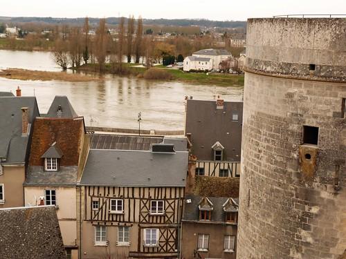 Imagen de Amboise (Valle del Loira, Francia)