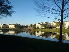 Disney's Saratoga Springs