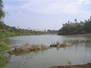 Parque Nacional de Niokolo-Koba