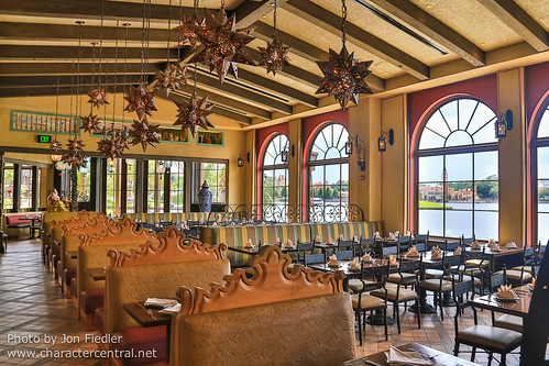 Pros and cons of every Epcot restaurant from @WDWPrepSchool
