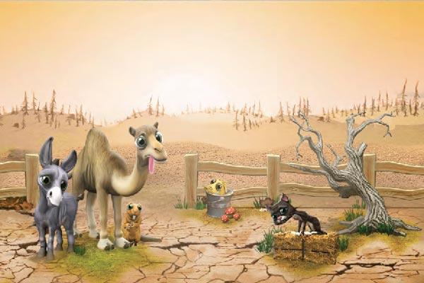 圖片來源:www.endinghunger.org