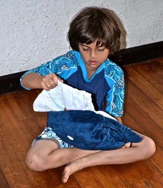 beach towel for kids