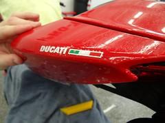 Ducati Panigale S