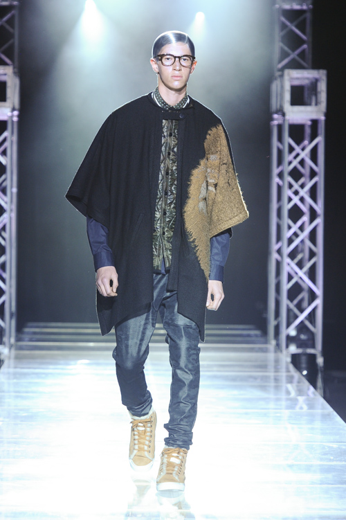 FW13 Tokyo yoshio kubo003_Joslyn @ ACTIVA(Fashion Press)