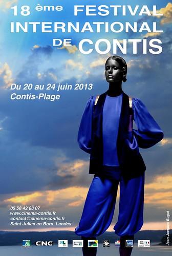 Festival du Cinéma de Contis 2013