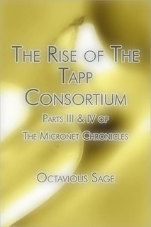 The Rise of the Tapp Consortium