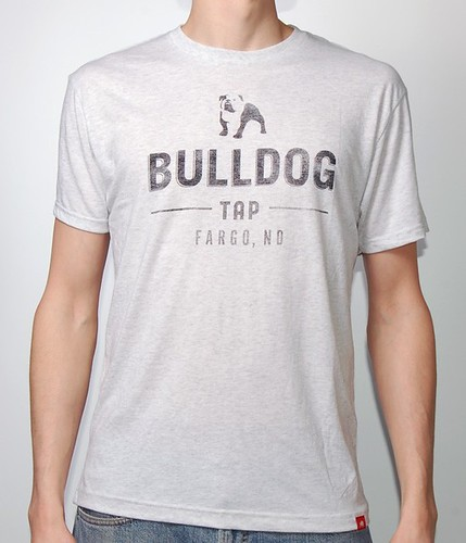 Bulldog Tap Shirt
