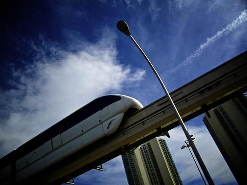 2.25 - Monorail