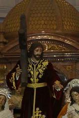Santisimo Cristo de la Mision