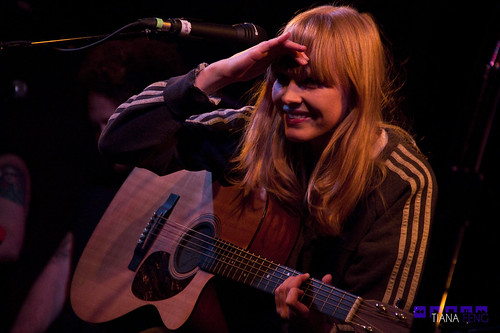 Lucy Rose @ Lee's Palace 3/23/2013