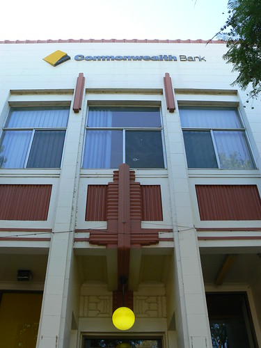 Commonwealth Bank, Deniliquin