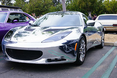 automobile(1.0), lotus(1.0), automotive exterior(1.0), vehicle(1.0), performance car(1.0), automotive design(1.0), lotus evora(1.0), bumper(1.0), land vehicle(1.0), luxury vehicle(1.0), sports car(1.0),