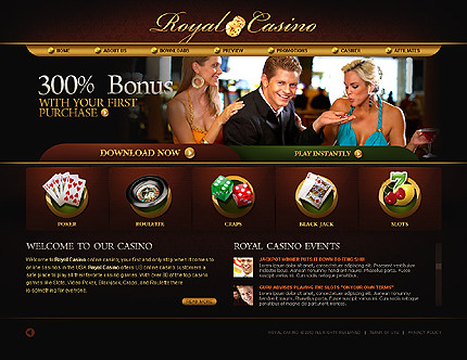 Flash site 27320 Royal casino