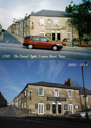 Years Apart - 1993-2013, Daniel Arms, Lemon Street. by Stocker Images
