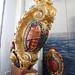 Small photo of Masthead from Royal Yacht Victoria & Albert II