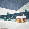Winterquilt - Part 3 by Veri's kleiner Winkel