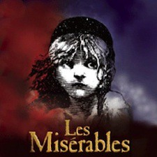 Shenandoah Summer Music Theatre Les Miserables    ...
