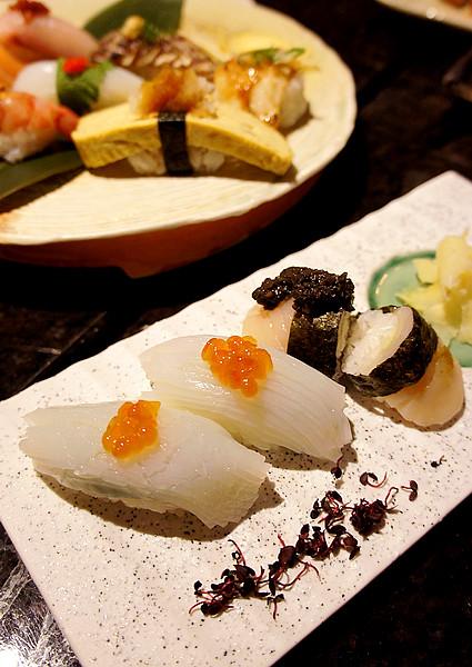 新竹迎月亭日本料理22