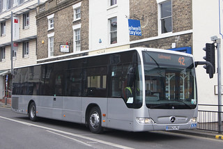 Misc First Essex buses (c) David Bell