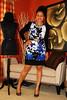 Tahari LBD - Narciso Kohls Top - Gucci Peep Toes2
