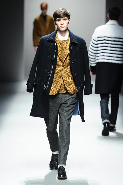 Taylor Cowan3082_FW13 Tokyo MR.GENTLEMAN(Fashion Press)
