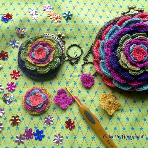 Atelier Crochet Bohème chez L' Oisivethé