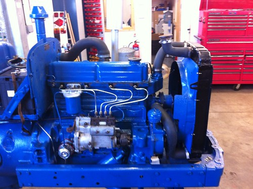 the fordson tractor pages forum u2022 view topic super major engine rh fordsontractorpages nl