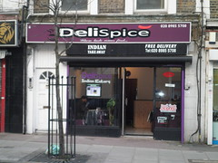 Picture of Deli Spice, E5 0LP