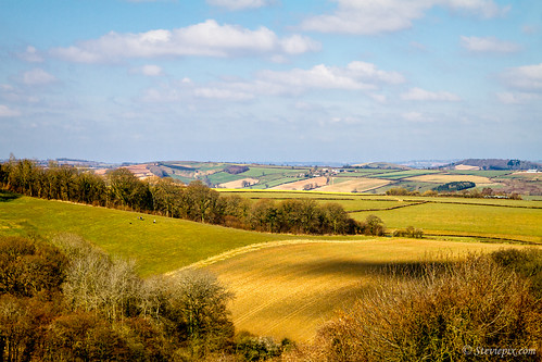 england landscape photo spring bath walk somerset april englishcombe 2013 365project steviepix