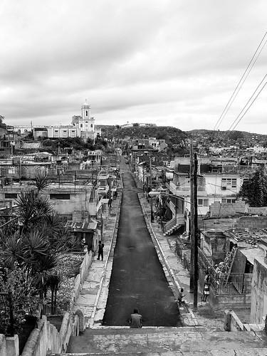 house hill cuba paths caminhos santiagodecuba worldtrekker cubacolonial gadventures